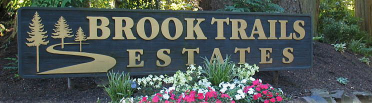 Welcome to Brook Trails HOA